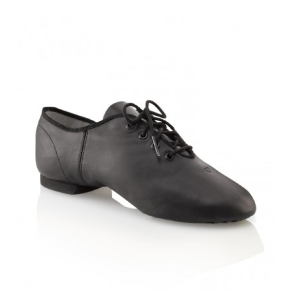 Jazz Shoes with a split sole. Compulsory for Rock n' Roll and Hustle exams.