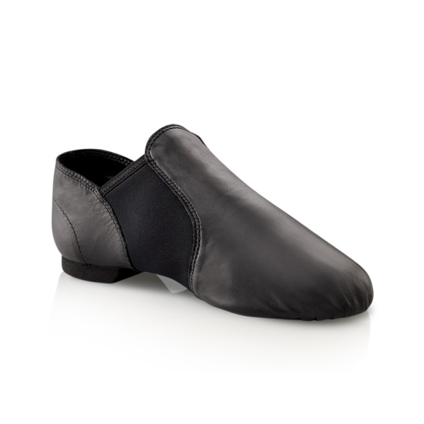 Jazz Shoes (slip on) may be worn as an alternative to Jazz Shoes. Same Rules apply